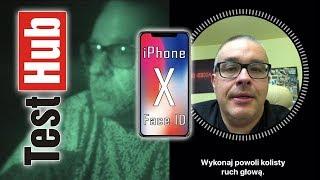 iPhone X + Face ID czy to zawsze działa?
