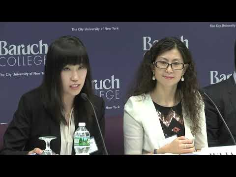 Baruch College EB-5 Conference - Panel Two