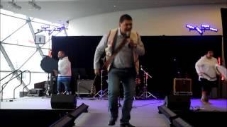 Traditional Song - David Hart & Nain Drum Dancers