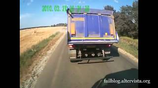 Wypadki w Rosji - WRZESIEŃ 2012 [3]