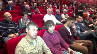 Фильм «Мухаммад: посланник Всевышнего» - премьера в России
