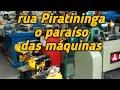 OPERATRIZ SP - Maquinas Operatrizes. (Parte 3/4) www.operatrizsp.com.br