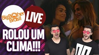 LIVE BBB 19: TODOS OS BAFÕES DA FESTA 'A TODO VAPOR' DE 13/02/19! | Virou Festa