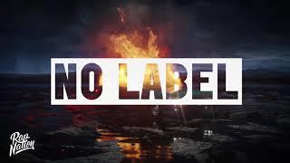 DJ SINATRA & RAP NATION NO LABEL MIX VOL 1
