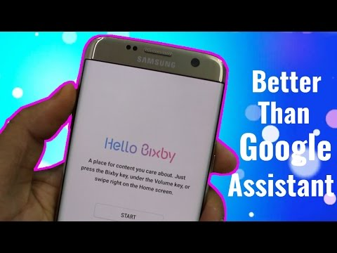 How To Install Bixby on Any Samsung Galaxy Devices