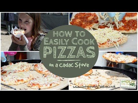 Master Pizzachef 2 - puntata 2