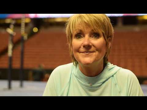 "Mary Lee Tracy ""Anyone with The Heart and Drive Can Make it Happen"" 