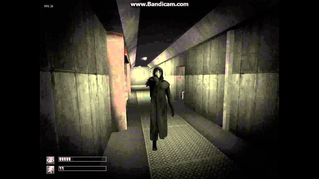SCP - Containment Breach SCP 049 - YouTube