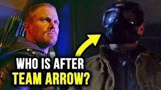 Dinah's Future Scar EXPLAINED! Killer Finally STRIKES! - Arrow 7x13 Trailer Breakdown