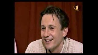 """""""Мама. Фильм о фильме"""" Олег Меньшиков 1999 г."""