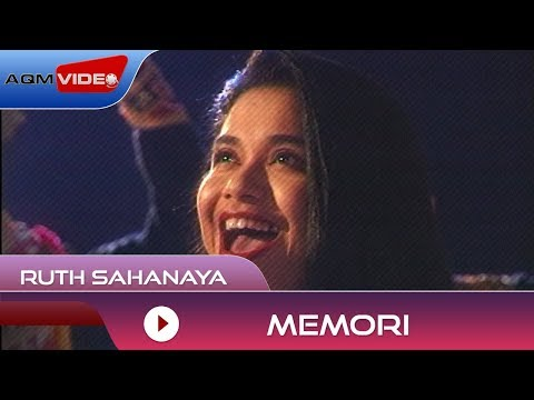 Ruth Sahanaya - Memori | Official Video