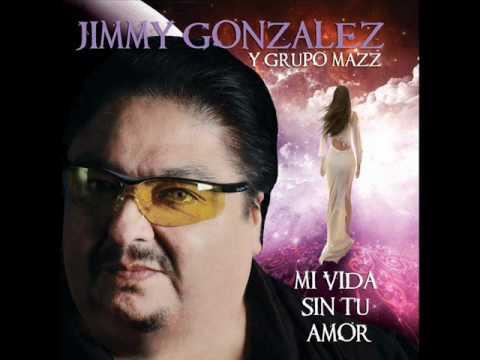 Jimmy Gonzalez y Grupo Mazz - Amiga Mia.wmv