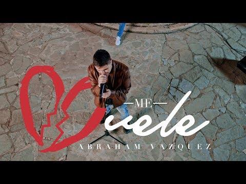 Me Duele - (En Vivo) - Abraham Vazquez - Puro Pa'DELita - DEL Records 2019