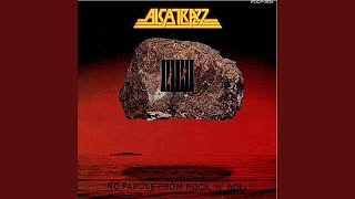 Provided to YouTube by Believe SAS Starcarr Lane · Alcatrazz No Par...
