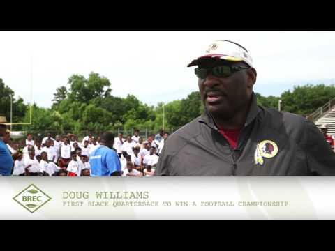 Doug Williams Football & Dance Clinic