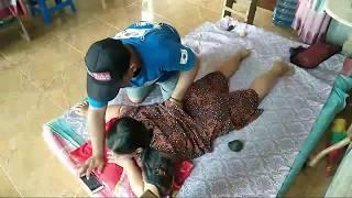 #TULUNGAGUNG #massage #pijatjanda #uruttante 🔴LIVE MASSAGE WOMAN part 1👇