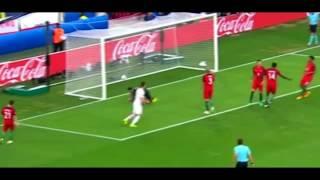 RÉSUMÉ POLOGNE vs PORTUGAL - EURO 2016