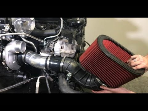 How to Assemble a DPS 3rd Gen Compound Turbo Kit on a Cummins Engine