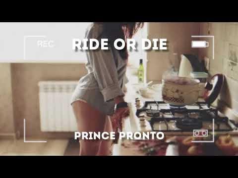 """Prince Pronto - Ride Or Die (Official Promo Video) """"2018 Soca"""" (Trinidad)"""