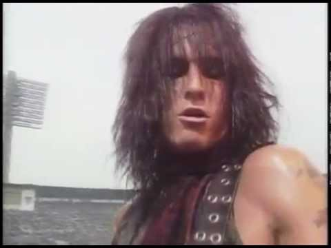 Motley Crue Live, Backstage, Interviews, Moscow Music Peace Festival 1989 Great Quality