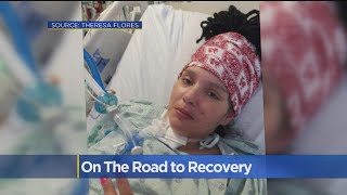 Two Months Later, Woman Struggles With Botulism Recovery