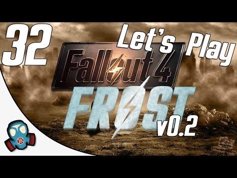 Let's Play: Fallout 4 Frost Survival Simulator v0.21 ► Part 32 ► Malden