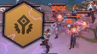 HEXTECHs Testen | Teamfight Tactics Gameplay [Deutsch] [9.16]