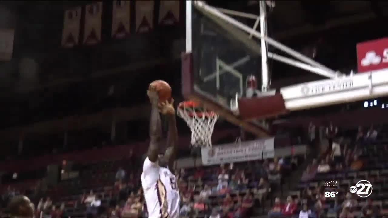Former Florida State basketball player Michael Ojo, 27, dies during ...