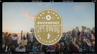 Switchfoot Getaway 2022 - On Sale Now