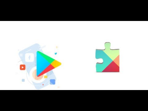 How To Update Google Play Services | 2019