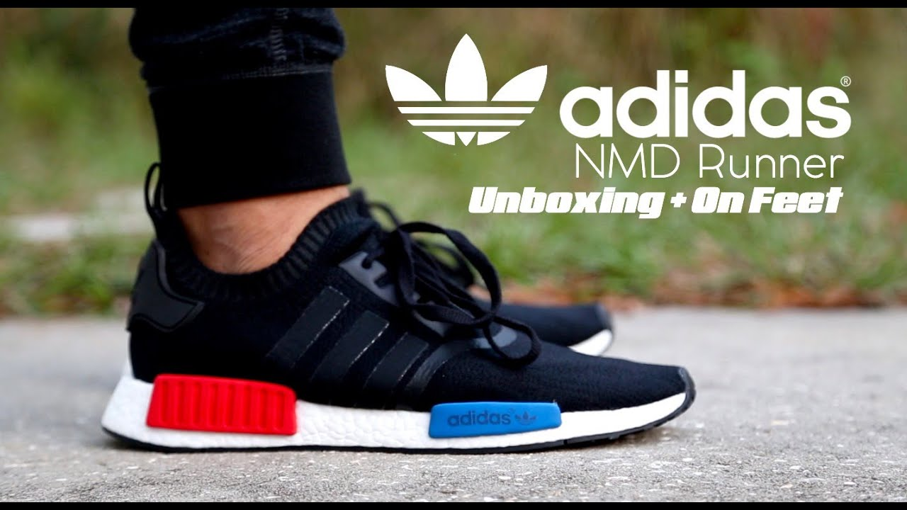 "Read here for the latest adidas nmd colorways, release details, and price information. Adidas nmd r1 coming soon in ""orchid tint"" and ""aero blue""."