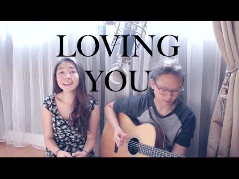 Loving You- Michael Jackson Cover (Jana Ann x Joy)