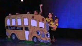 Jan Martin Dance Recital Video