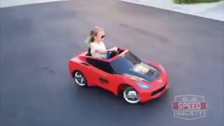 5 Year Old Drifting Sensation Lila Kalis   YouTube