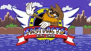 Sonic - Fast Facts!
