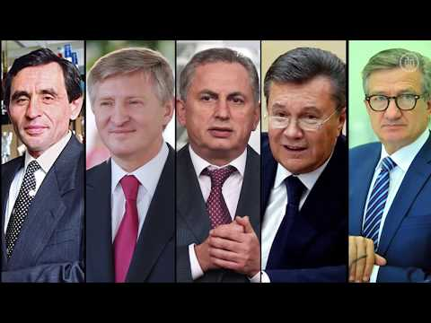 «Лихие» 90-е Донбасса
