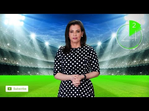 أخبار الرياضة في دقيقتين  - نشر قبل 12 ساعة