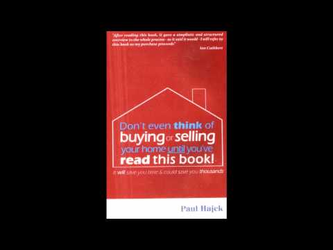 Paul Hajek Clutton Cox Solicitors Webinar About Conveyancing And His Book