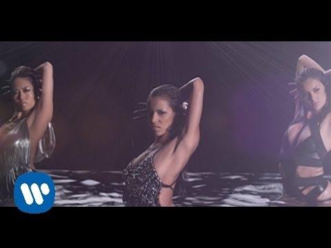 Shy'm - La Première Fois (Clip Officiel)