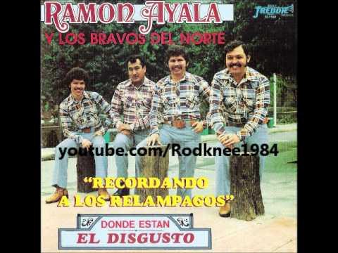 Ramon Ayala - Llorar Por Amor / Donde Estan