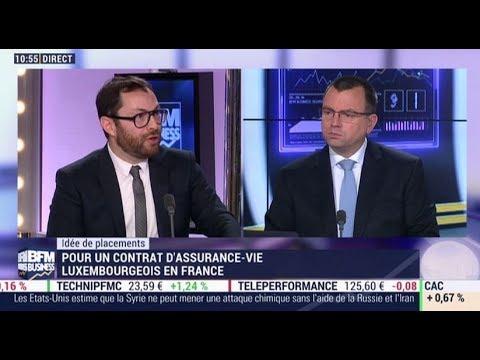 Pour un contrat d'assurance-vie Luxembourgeois à la française