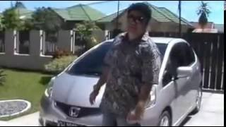 Mar Abel demo review  Honda Jazz RS 2010