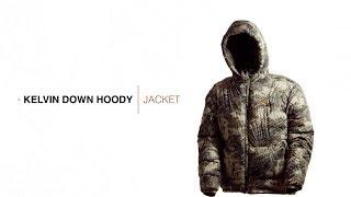 Kelvin Down Hoody
