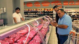 Как выбрать правильный мясо для вкусного шашлыка.