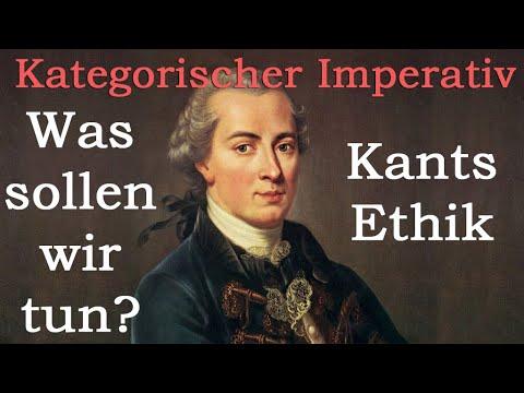 Kant: GUTER WILLE & PFLICHT. Einfach erklärt! AMODO, Philosophie begreifen! from YouTube · Duration:  3 minutes 32 seconds