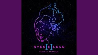 Nyeselkan, Pt. 2 (feat. Italiani)
