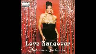 Watch Syleena Johnson Cant Get Over You video