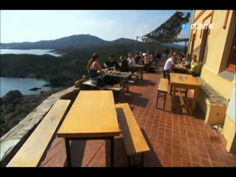 From Portlligat to the Cap de Creus lighthouse - Costa Brava - Spain