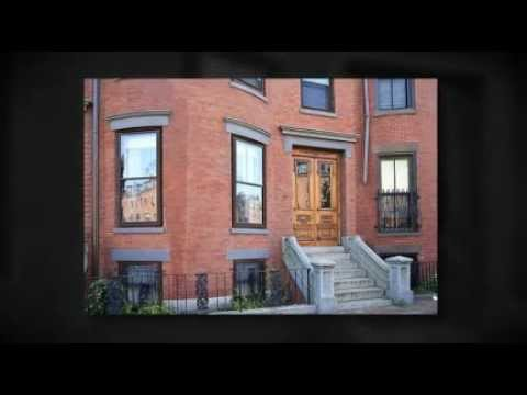 677 Mass. Ave - Boston's South End - Offered by Mike Hughes