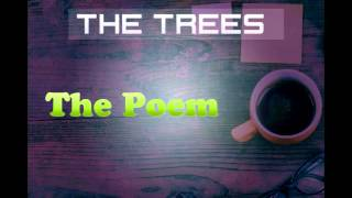 The Trees by Adrienne Rich